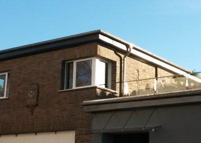 Umnutzung Büro zu 2 Wohnungen